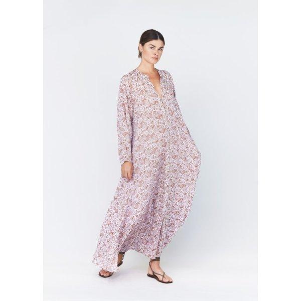 Acacia Sri Lanka Tencel Dress