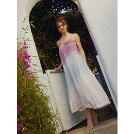 Nation Nation Sateen Lila Dress