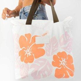 Aloha Collection Aloha Collection Big Island Hibiscus Day Trip Dreamsicle