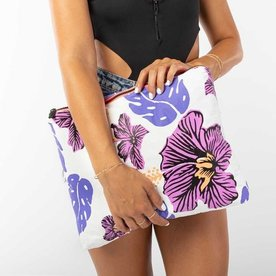 Aloha Collection Aloha Collection Max Pape'ete Pouch Multi