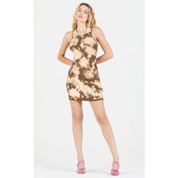 Cotton Citizen Cotton Citizen Ibizia Tank Dress