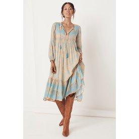 Spell Designs Spell Juniper Boho Midi Dress