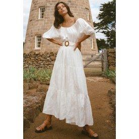Spell Designs Spell Gardenia Gown