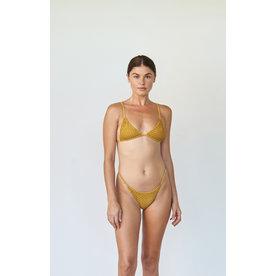 Acacia Swimwear Acacia Baja Crochet Top