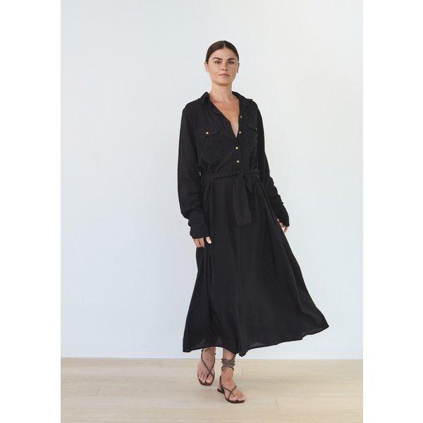 Acacia Swimwear Acacia Georgia Tencel Dress