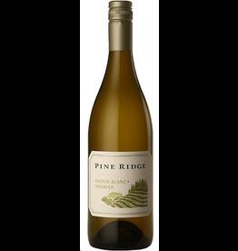 White Blend Pine Ridge Chenin Blanc / Viognier 2020 750ml California