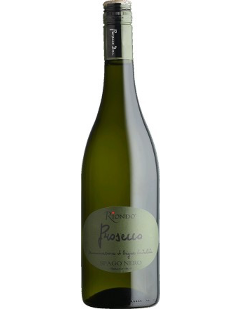 Prosecco Riondo Prosecco Spago Nero  187ml Priced per Bottle