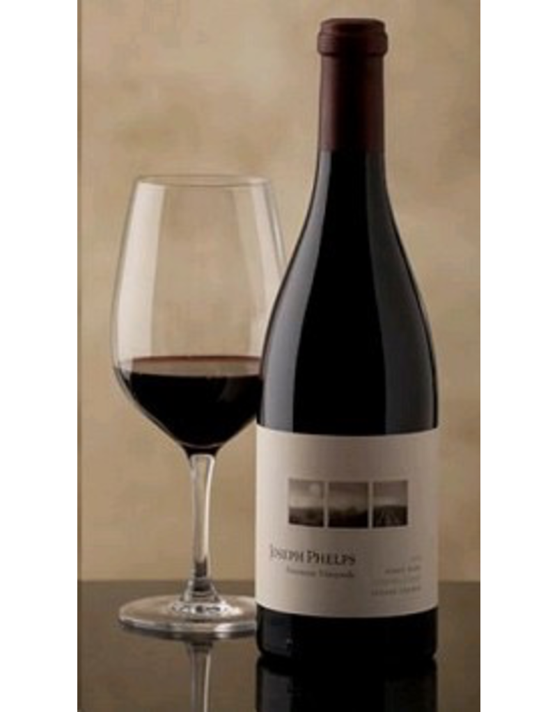 Pinot Noir California Joseph Phelps Pinot Noir Freestone Vineyards 2017 750ml