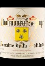 Rhone-Chateauneuf-du-Pape Domaine de la Solitude Chateauneuf-Du-Pape 2017 750ml