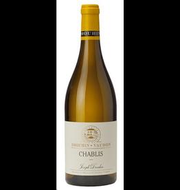 Burgundy French Drouhin Vaudon Chablis 2019 750ml France