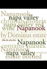 Cabernet Sauvignon SALE Dominus Napanook 2017 Bordeaux Red Blend 750ml Napa Valley Rutherford REG $89.99