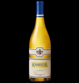 Chardonnay California SALE Rombauer Vineyards Chardonnay 2018 Carneros 375ml REG $29.99