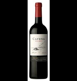 Malbec SALE Catena Malbec 2019 750ml REG $24.99 Argentina
