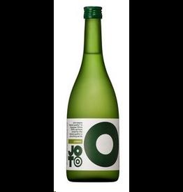 Sake Joto Junmai Sake 720ml
