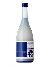 Sake Joto Junmai Nigori Sake 720ml