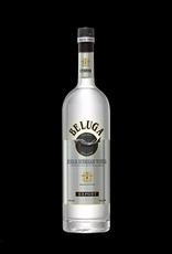 vodka Beluga Noble Russian Vodka Liter