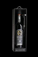 vodka Beluga Gold Line Leather Box Vodka 750ml