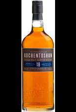 Single Malt Scotch Auchentoshan Single Malt Scotch Whisky 18 yr old 750ml