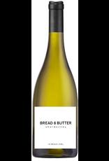 Chardonnay California SALE Bread and Butter Chardonnay 2019 750ml Reg. 18.99 California