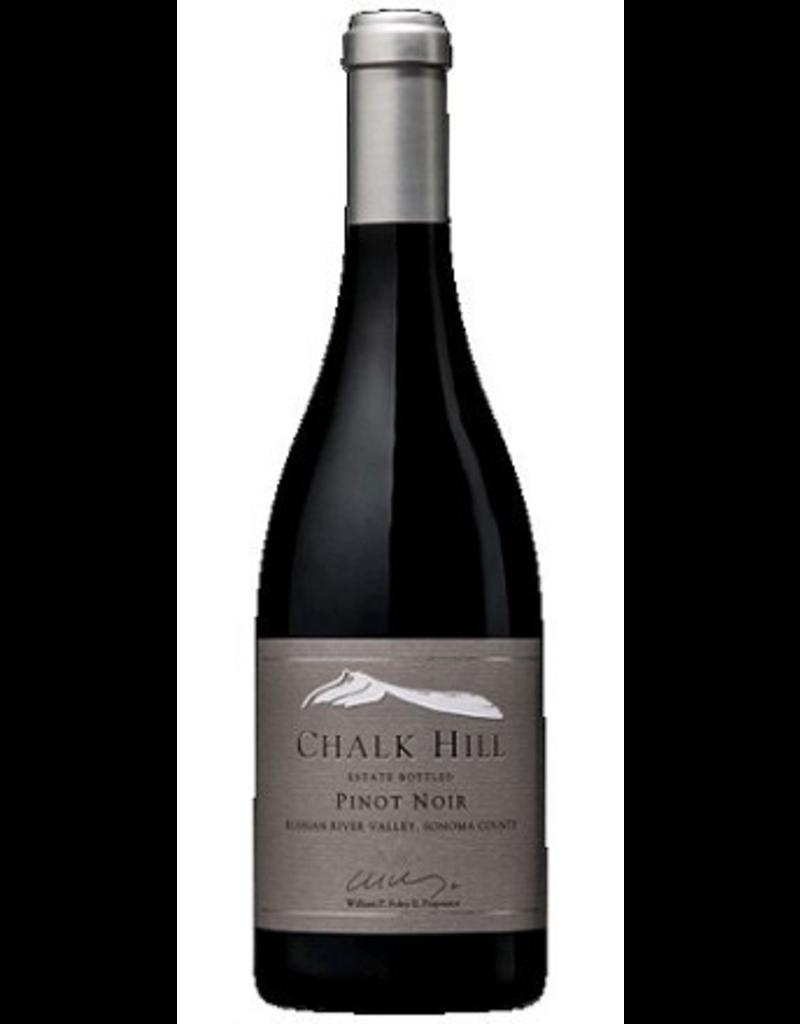 Pinot Noir California Chalk Hill Pinot Noir Sonoma Coast 2018 750ml