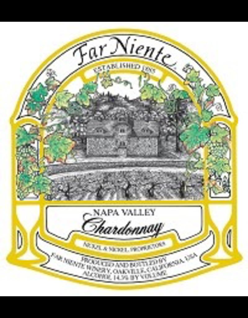 chardonnay SALE Far Niente Chardonnay Estate Bottled 2018 750ml California REG $79.99
