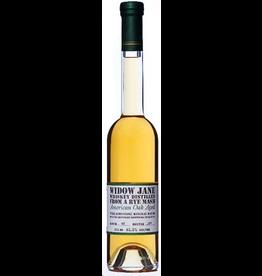 Rye Whiskey Widow Jane Whiskey Rye Mash American Oak Aged 750ml