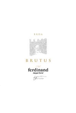 Slovenia Ferdinand Winery Rebula Brutus 2016 Ribolla Giall750ml