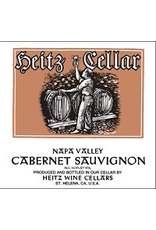 Cabernet Sauvignon Napa valley SALE Heitz Cellars Cabernet Sauvignon 2015 Napa Valley 750ml Reg $89.99