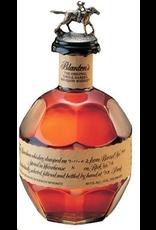 Bourbon Whiskey Blanton's Bourbon 750ml