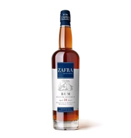 rum Zafra Rum Master Reserve Rum 21 Yrs old 750ml