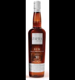 rum Zafra Rum Aged 30 years Panama 750ml