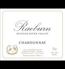 Chardonnay Sonoma California Raeburn Chardonnay 2019 Russian River 750ml
