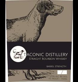 Bourbon Whiskey Taconic Distillery Straight Bourbon Whiskey Barrel Strength 750ml