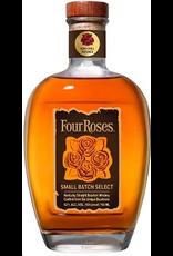 Bourbon Whiskey Four Roses Bourbon Small Batch Select 104° 750ml