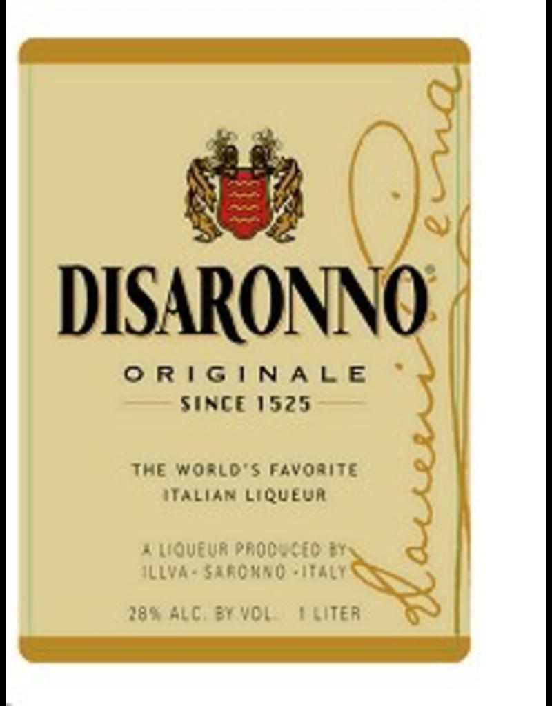Cordials Disaronno Amaretto di Saronno 750ml