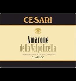Amarone Cesari Amarone della Valpolicella Classico 2015 750ML