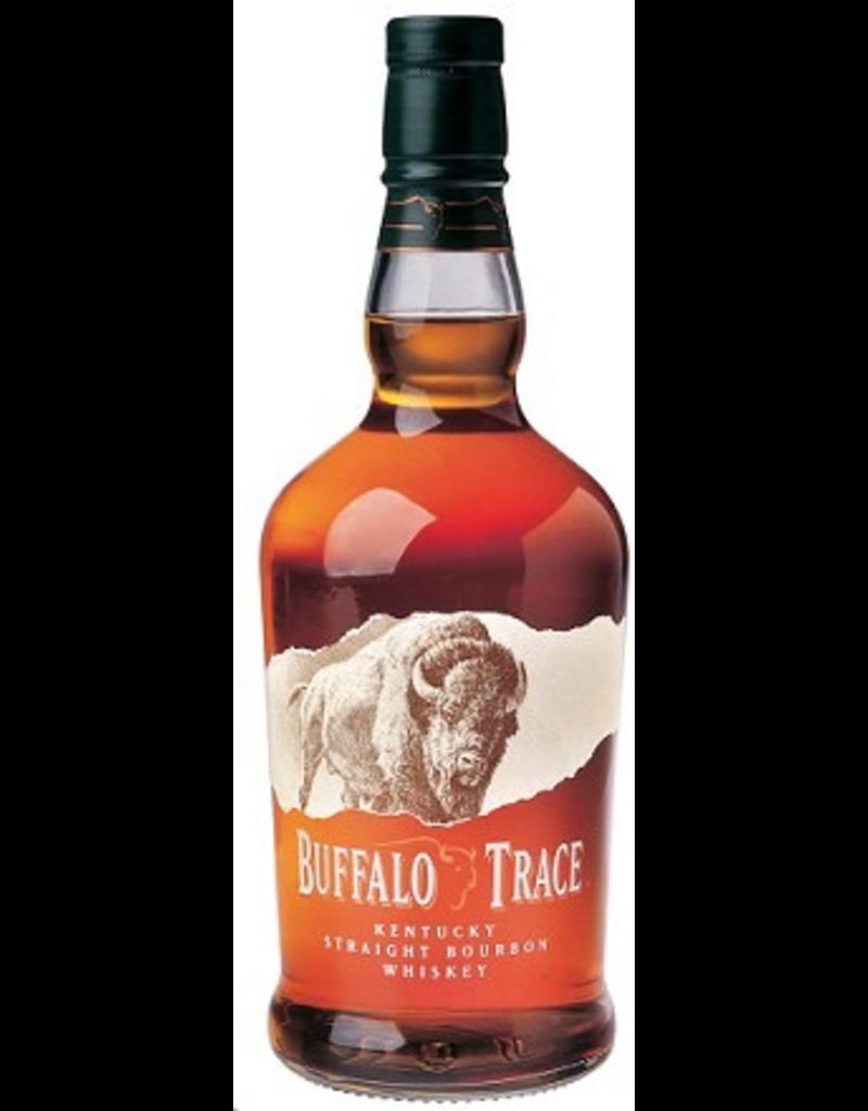 Bourbon Whiskey Buffalo Trace Bourbon 1.75liter