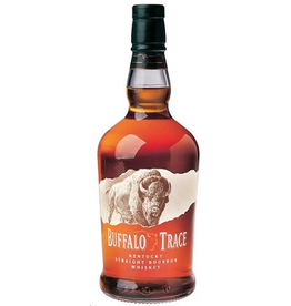 Bourbon Whiskey Buffalo Trace Bourbon 375ml