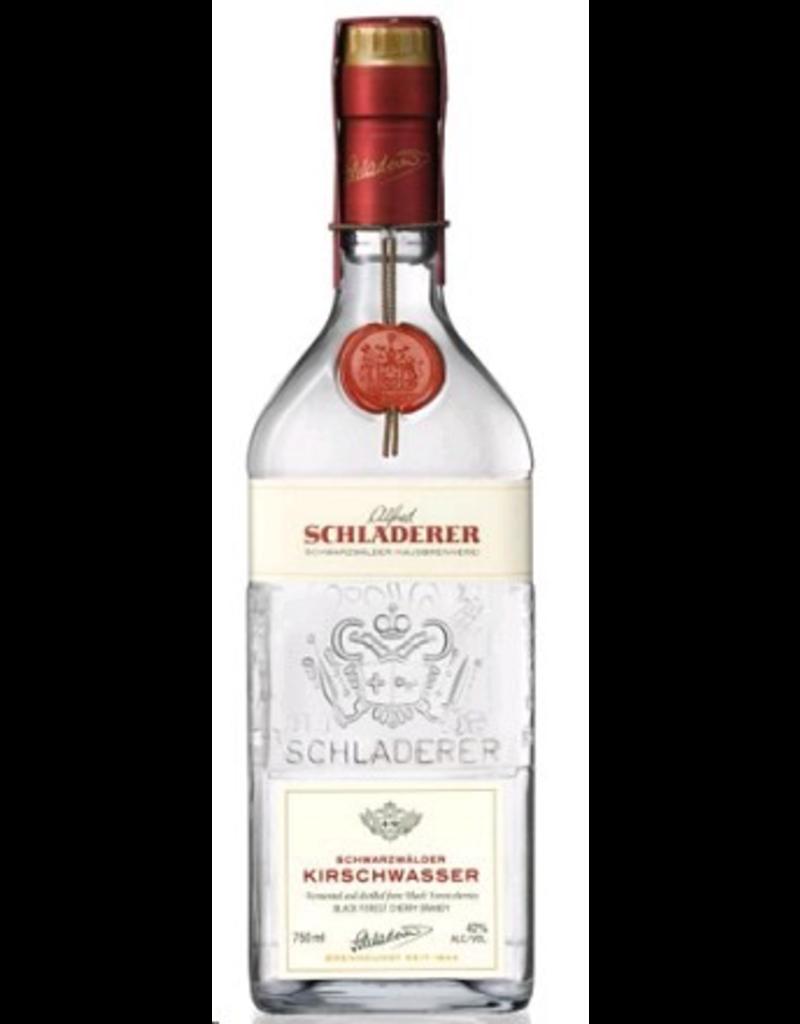 Cordials Alfred Schladerer Kirschwasser 375ml