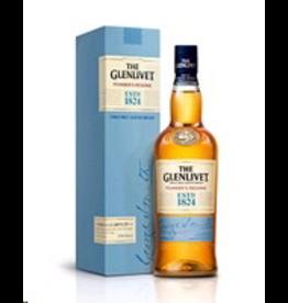 Single Malt Scotch The Glenlivet Scotch Single Malt Founder's Reserve 750ml