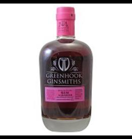 Gin Greenhook Beach Plum Gin 750ml