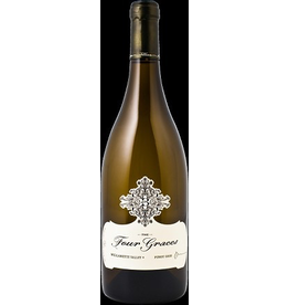 Pinot Gris The Four Graces Pinot Gris 2018 750ml