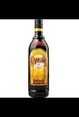 Cordials Kahlua Liqueur Liter