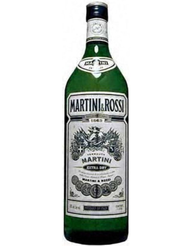 Vermouth Martini & Rossi Extra Dry Vermouth 1.5 Liters