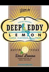 vodka Deep Eddy Lemon Liter