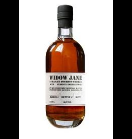 Bourbon Whiskey Widow Jane Straight Bourbon Whiskey 10 yrs old 750ml