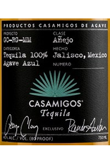 Tequila Casamigos Anejo Tequila 1.75 Liters