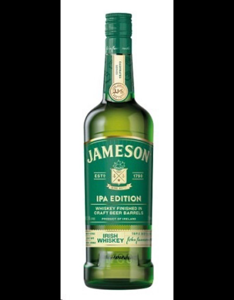 Irish Whiskey Jameson Caskmates IPA Edition 750ml