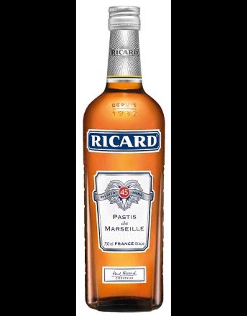 Cordials Ricard Pastis 750ml