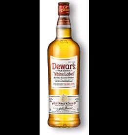 Blended Scotch Dewar's White Label Scotch Liter